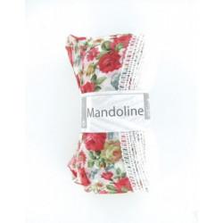 fir esarfe Mandoline cu...