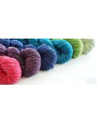 Fire pentru tricotat si crosetat